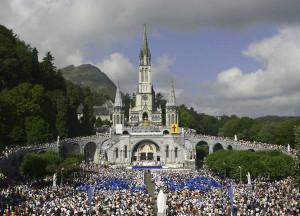 Diocesan Pilgrimage to Lourdes @ Lourdes, France | Lourdes | Midi-Pyrénées | France