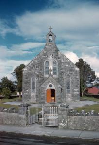 St John's Carraroe