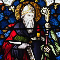 St Ciaran
