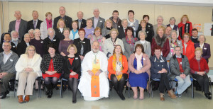 Adoration Diocesan Committee
