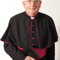 Monsignor McKeon