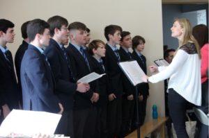 3. Choir