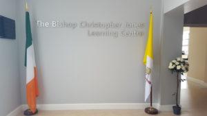 Bishop Jones Learning Centre