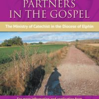 Partners in the Gospel Poster