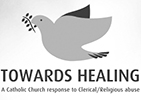 Towards Healing Logo