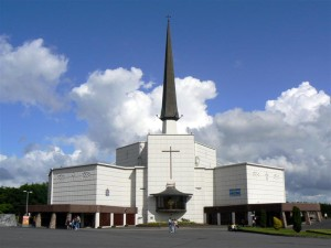 Diocesan Pilgrimage to Knock @ Knock Shrine