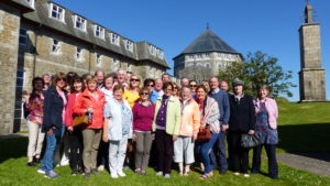 Diocesan Pilgrimage to Lough Derg @ Lough Derg