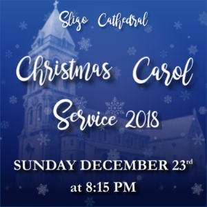 Cathedral Christmas Carol Service @ Cathedral of the Immaculate Conception, Sligo | Sligo | County Sligo | Ireland