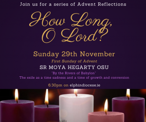 """How Long, O Lord""? – Online Advent Reflections"