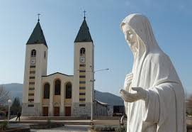 Youth-Young Adult Pilgrimage to Medjugorje - August 2022